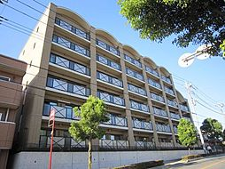 埼玉県さいたま市緑区東浦和1丁目の賃貸マンションの外観