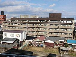 ライオンズマンション若林第2[2階]の外観