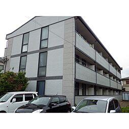 コンフォート新検見川[1階]の外観
