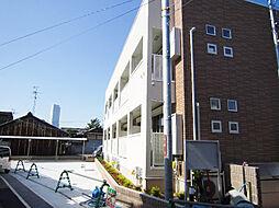 ポート泉佐野 B棟[2階]の外観