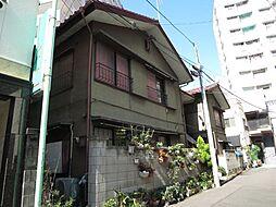 富士荘[213号室]の外観