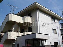 ブロッコリーの家[3階]の外観