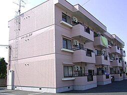 メナージュ杉戸[2階]の外観