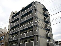 ヴィーブル駒川[4階]の外観