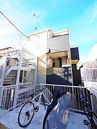 クレールブランシェ西横浜A号棟