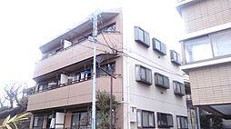芙蓉アルカサール[3階]の外観
