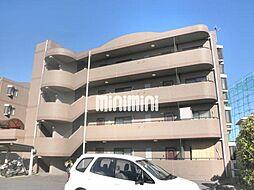 サンローズ南館[2階]の外観