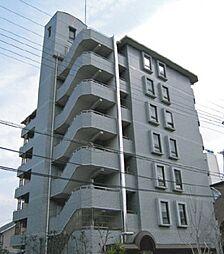 セスタ北田辺[6階]の外観
