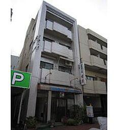 広島県呉市本通5丁目の賃貸マンションの外観