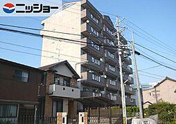 ヴィラ上小田井壱番館[5階]の外観