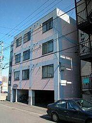ドマーニ16[3階]の外観