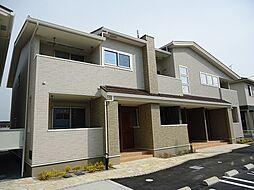 BEST HOUSE II B[0202号室]の外観