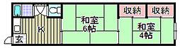 諏訪ノ森駅 1.6万円