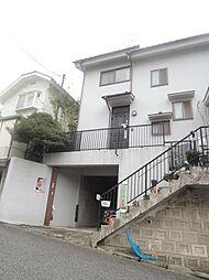 [テラスハウス] 東京都八王子市横川町 の賃貸【/】の外観