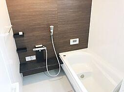 浴室は1、2F共同です。