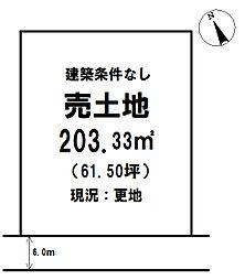 売土地 ポジターノ熊取・野田分譲地 全15区画