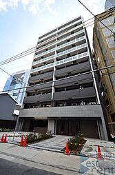 スワンズシティ梅田ウエスト[8階]の外観