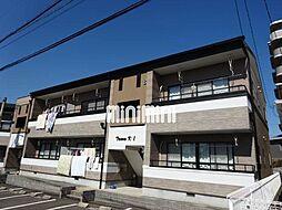 Town・KI[-1階]の外観