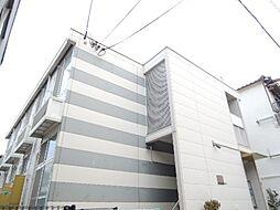 平野駅 4.0万円