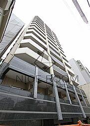 アドバンス大阪城レガーレ[8階]の外観
