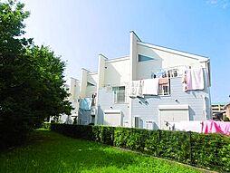 [テラスハウス] 東京都八王子市みなみ野2丁目 の賃貸【/】の外観