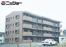 シャトレ白山[4階]の外観