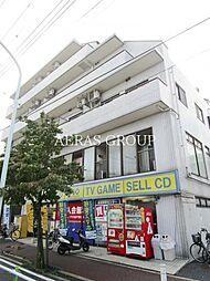 西台駅 4.5万円
