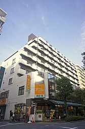 Fuji Manshon No.2[405号室]の外観
