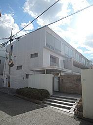 大阪府豊中市向丘3丁目の賃貸マンションの外観