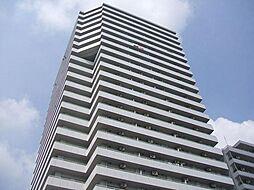 リプレ川口1番街1号棟[22階]の外観