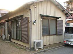 [一戸建] 埼玉県川越市岸町2丁目 の賃貸【/】の外観