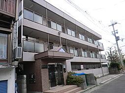 兵庫県尼崎市道意町4丁目の賃貸マンションの外観