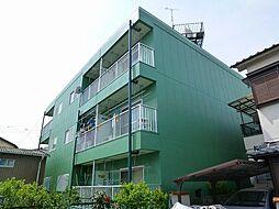JPアパートメント藤井寺2[302号室号室]の外観
