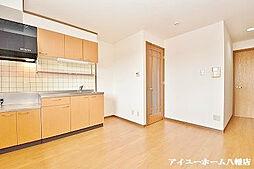 ヴィクトワール高須II[2階]の外観