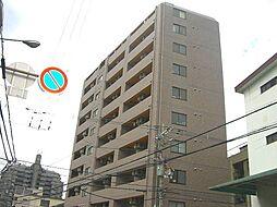 アベニューリップル小阪[306号室号室]の外観