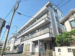 ル・松尾[4階]の外観