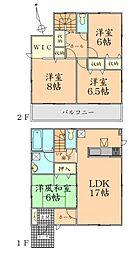 柴田郡柴田町槻木西2丁目