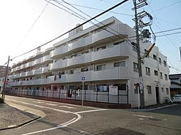 愛知県名古屋市南区北内町1丁目の賃貸マンションの外観