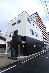 本庄ビル[2階]の外観