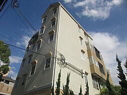 甲柔館ビル[401号室]の外観