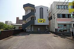 名鉄河和線「知多半田駅」まで徒歩4分のアクセスに便利な立地