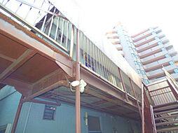 コトブキハイツ3[2階]の外観