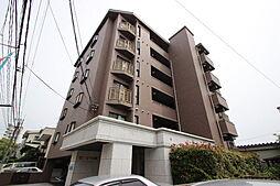 カーサ21永田[5階]の外観