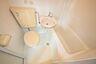 風呂,ワンルーム,面積23m2,賃料3.0万円,近鉄奈良線 富雄駅 徒歩4分,近鉄奈良線 学園前駅 徒歩23分,奈良県奈良市富雄元町2丁目