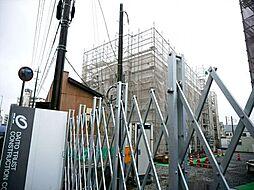 サニーヒルレオI[1階]の外観