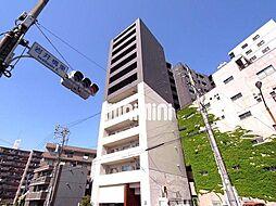 ドゥーエ大須[11階]の外観