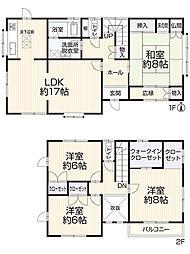 三島駅 2,298万円