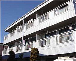 メモリーハウス72[2階]の外観