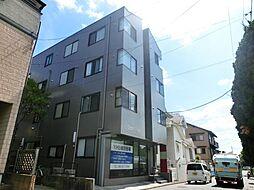 コスモプレイス東浦和[4階]の外観