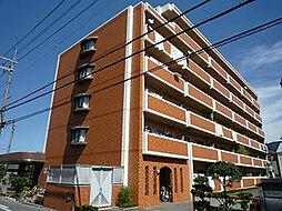 ルモンドオサカベ[3階]の外観